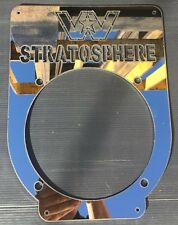 Polished Stainless Western Star Gear Shift Surround Stratosphere