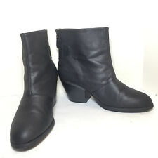 3ed086b60c1c Simply vera wang women black high heel western ankle boots size jpg 225x225 Simply  vera boots