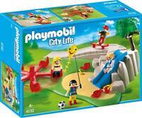Playmobil 4132 Super Set Playground