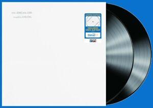 Chris Stapleton - STARTING OVER 2X LP  Exclusive Slip Mat NEW SEALED