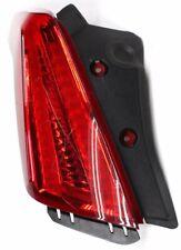 OEM Cadillac XT5 Left Driver Side LED Tail Lamp Lens Chip 84057091