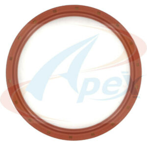 Rr Main Bearing Seal Set Apex Automobile Parts ABS333