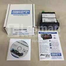 NEW Precision Digital PD6000 ProVu Process Meter PD6000-6R3