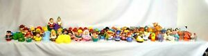 87 Fisher Price Little People Animals Princesses Toy Story Vintage