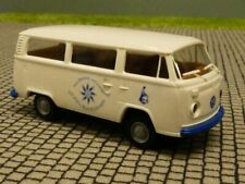 1/87 Brekina VW T2 Bus Bad Wildungen Sondermodell