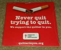 NEW CD American Lung Association PSA public service announcement ENGLISH SPANISH