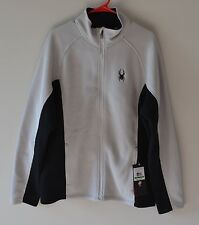 NEW SPYDER Constant Full Zip Mid WT Core Sweater Jacket XL X-Large   507376 $149