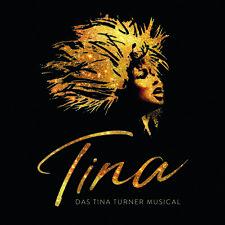 TINA - Das Musical in Hamburg | 2 x PK 1 Tickets / Musical Karten Gutschein