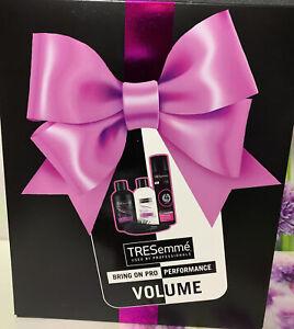 TRESemmé Bring On Pro Performance Professional Volume Hair Care Gift Set