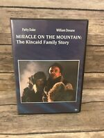 Miracle On The Mountain: The Kincaid Family Story DVD Elisabeth Rosen