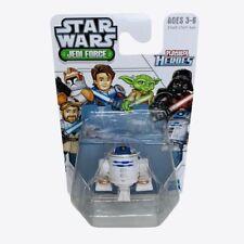 Playskool Heroes Star Wars Jedi Force R2-D2 Mini Figure Hasbro 2012 New In Box