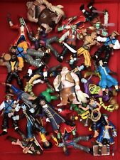 PIRATES & OF THE CARIBBEAN ACTION FIGURES * Multi Listing * Choose Character