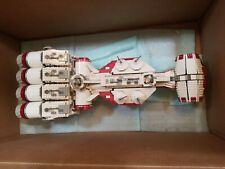Lego Star Wars Rebel Blockade Runner Tantive IV (#10019) Retired 100% Complete