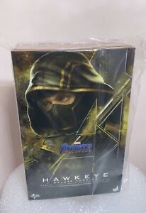Brand New Hot Toys Endgame Hawkeye Ronin (Deluxe Version) MMS532 LAST 10 DAYS!!!