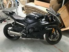 Yamaha: R6
