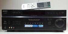 New ListingSony Str-De697 7.1 Surround Sound Stereo Fm-Am Audio/Video Receiver