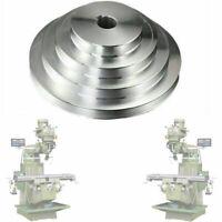 1X Bridgeport Milling Machine A49 Motor Belt Gear Transmission Part Pulley New