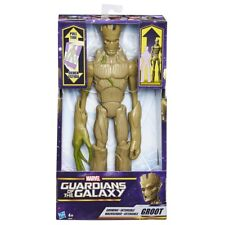 Hasbro Marvel Guardians Of The Galaxy - Growing Groot Action Figure