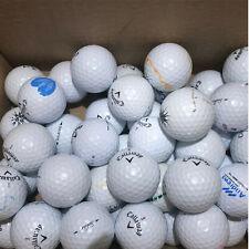 50 Callaway Solaire Golfbälle  AAA/AA
