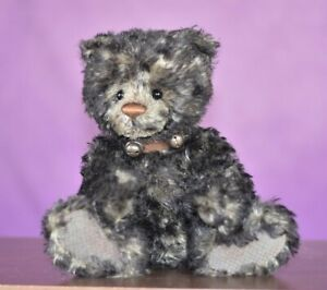 Charlie Bears Saskia Isabelle Collection Limited Edition Tagged