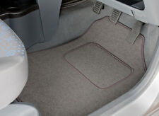 Perfect Fit Black Carpet Car Mats for Toyota Corolla Automatic 1992-97