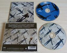 VERSION CD + DVD ALBUM ABSOLUTION MUSE 14 TITRES 2003
