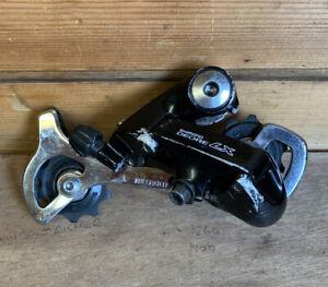 Retro Bike Bicycle Derailleur Shimano Deore LX Mech RD-M565