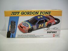 New Nascar Collectible #24 JEFF GORDON FONE By Columbia Telecommunications