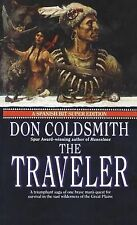 The Traveler (The Spanish Bit Saga, Super Special Edition)-ExLibrary