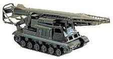 Roco Minitanks 250 1/87 Scud-A Missile Launcher Tank w/Missile