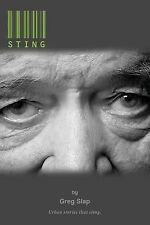 Sting, , Slap, Greg, Good, 2014-03-21,