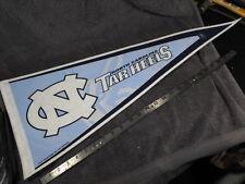 North Carolina TAR HEELS  Cloth Banner
