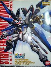 MG 1/100 Strike Freedom Gundam Expo Clear Colour Version Bandai Gunpla Limited