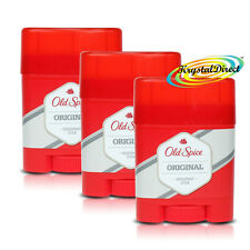 3x Old Spice Original Deodorant Stick 50ml