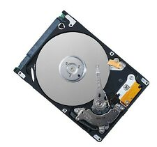 500GB Hard Drive for Sony Vaio VGN-NW270F/B, VGN-NW270F/P, VGN-NW270F/S