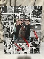 Pippernapple Studios Original 1/1 The Walking Dead #1 With COA Rick Grimes Carl