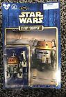 Star Wars Celebration 2017 Disney Droid Factory C1-10P