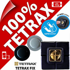 TETRAX FIX Magnetico Automobile titolare per iPhone 4 S 5 S se 6 Cellulare Smart Phone GPS