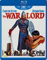 The War Signore Blu-Ray Nuovo (EKA70139)