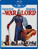 The War Lord Blu-Ray Nuevo Blu-Ray (Eka70139)