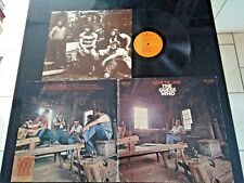 """THE GUESS WHO """"SHARE THE LAND"""" RCA USA LP + INNER"""