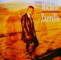 + CD nuovo incelofanato Libero Sentire Michele Zarrillo (Artista)
