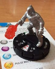 HeroClix 10th Anniversary #012 IRON MAN  MARVEL