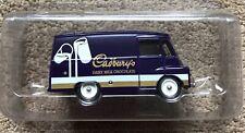 Lledo Days Gone Morris LD150 Van Issue 5 Cadbury's Dairy Milk Livery. 8cm Long