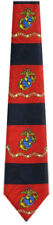 Mens United States US Marine Corps Tie Military Necktie New
