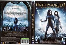 UNDERWORLD 3 - Avec Rhona Mitra - 2009 - 92 min -  OCCAS