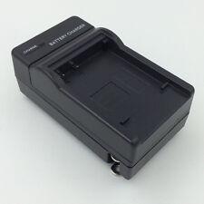 Battery Charger for PANASONIC Lumix DMC-FH24 FH25 DMC-FX77 FX78 Digital Camera