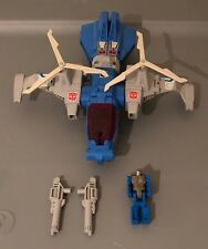 1987 Highbrow Complete G1 Transformers Headmaster