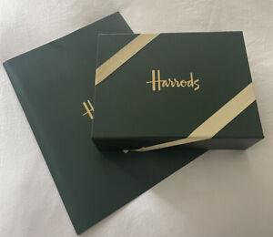 Brand New Harrods Luxury Gift Box , Medium