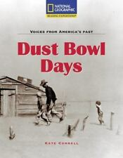 Reading Expeditions (Social Studies: Voices From America's Past): Dust Bowl Days